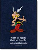 Asterix Gesamtausgabe 11