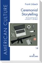 Ceremonial Storytelling