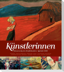 Künstlerinnen 2022 -  Meisterwerke des 20. Jahrhunderts
