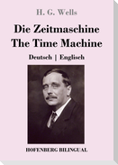 Die Zeitmaschine / The Time Machine