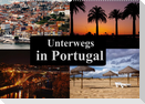 Unterwegs in Portugal (Wandkalender 2022 DIN A2 quer)