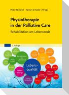 Physiotherapie in der Palliative Care