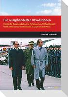 Parlamente in Europa / Die ausgehandelten Revolutionen