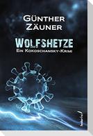 Wolfshetze