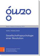 Gesellschaftspsychologie einer Revolution