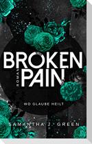 Broken Pain