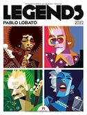 Legends - Pablo Lobato, Musiklegenden 2022