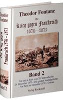 Der Krieg gegen Frankreich 1870 - 1871