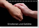 Emotionen und Gefühle (Tischkalender 2022 DIN A5 quer)