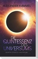 Die Quintessenz des Universums