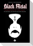Black Metal - Evolution Of The Cult