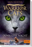 Warrior Cats 6/04 Vision von Schatten. Dunkelste Nacht