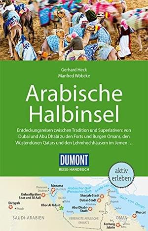Heck, Gerhard / Manfred Wöbcke. DuMont Reise-Hand