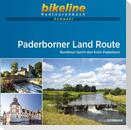 Paderborner Land Route 1 : 50 000