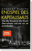 Endspiel des Kapitalismus