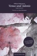 Venus und Adonis. Englisch / Deutsch