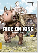 Ride-On King 05