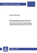 Re-educating German Women