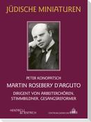 Martin Rosebery d'Arguto