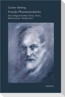 Freuds Phantasiestücke