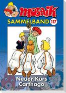 MOSAIK Sammelband 117 Softcover