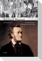 Große Komponisten und ihre Zeit. Richard Wagner und seine Zeit