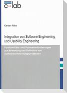 Integration von Usability Engineering und Software Engineering