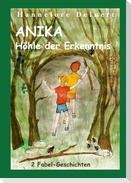 Anika und die Höhle der Erkenntnis