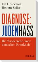 Diagnose: Judenhass