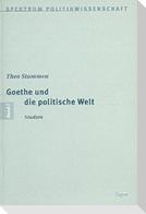 Goethe und die politische Welt