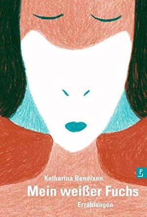 Katharina Bendixen /  poetenladen / Andreas Heidtm
