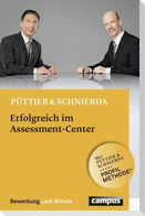 Erfolgreich im Assessment-Center