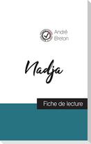 Nadja de André Breton (fiche de lecture et analyse complète de l'oeuvre)