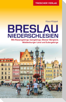 Reiseführer Breslau und Niederschlesien