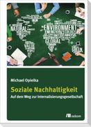 Soziale Nachhaltigkeit