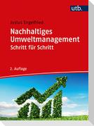 Nachhaltiges Umweltmanagement Schritt für Schritt