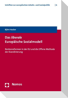 Das liberale Europäische Sozialmodell