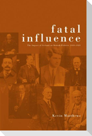 Fatal Influence: The Impact of Ireland on British Politics 1920-1925