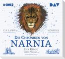 Die Chroniken von Narnia - Teil 2: Der König von Narnia