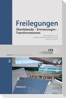 Jahrbuch des International Tracing Service 02. Freilegungen