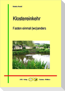 Klostereinkehr