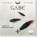 Die Rabenringe III - Gabe
