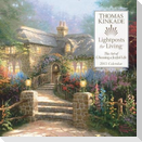 Thomas Kinkade: Lightposts for Living: The Art of Choosing a Joyful Life