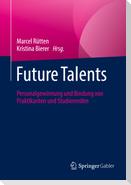 Future Talents
