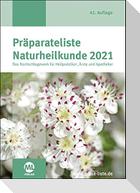 Präparateliste der Naturheilkunde 2021
