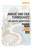 Amadé und der Turmschatz