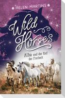 Wild Horses - Alba und der Ruf der Freiheit