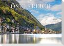 Alpenland Österreich (Wandkalender 2022 DIN A2 quer)