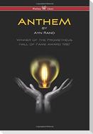 Anthem (Wisehouse Classics Edition) (2016)