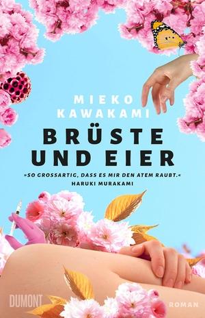 Mieko Kawakami / Katja Busson. Brüste und Eier -